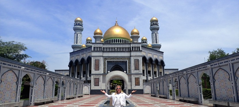 Brunei – Abode of Peace
