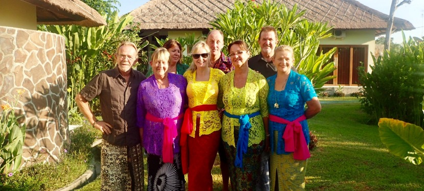 The Colours of Balinese Hinduism