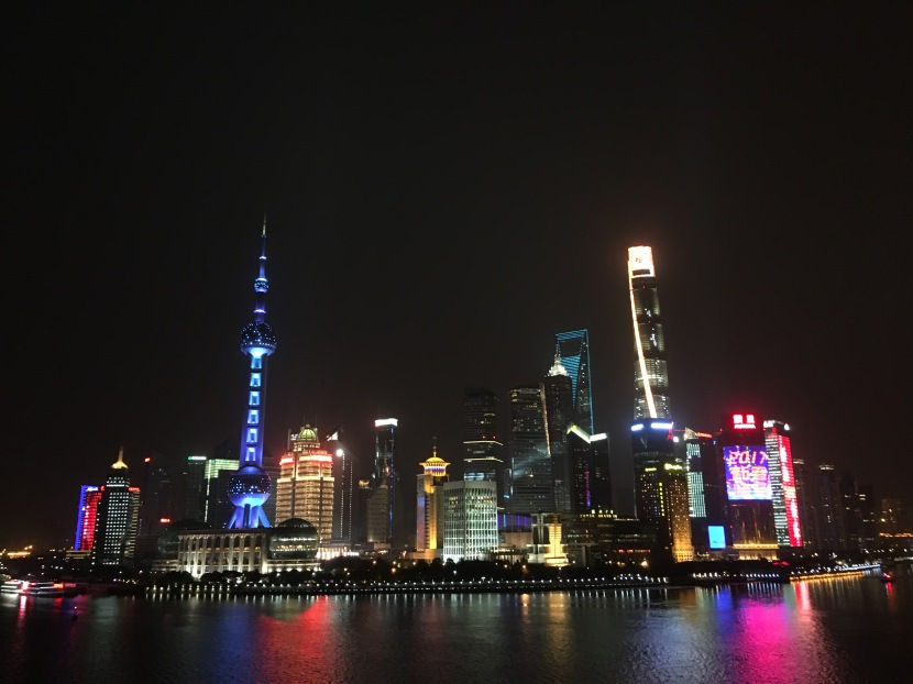 Shanghai – Where are the Faithful?