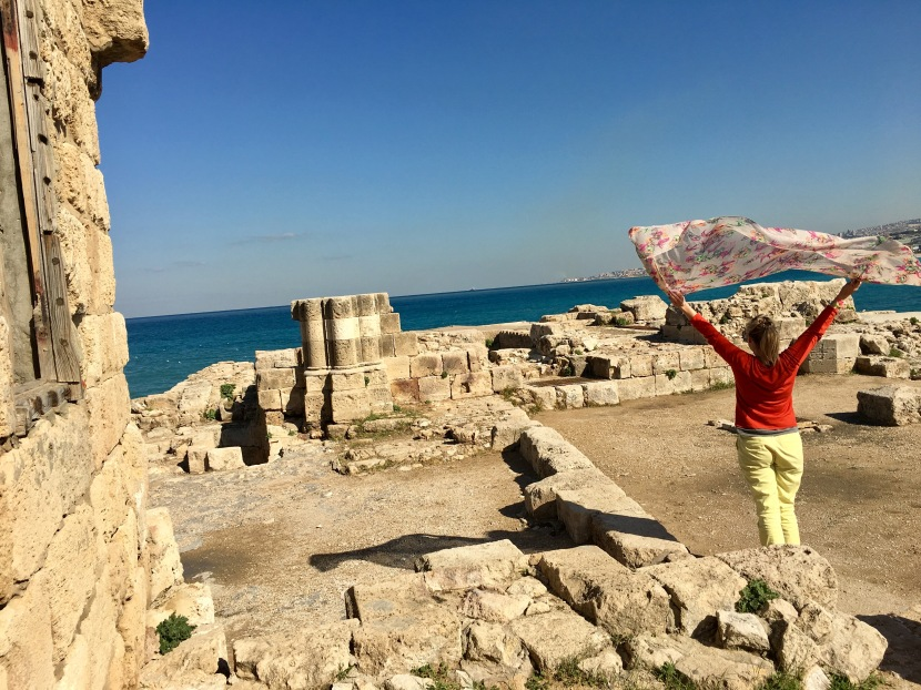 Lebanon – A history book offaith