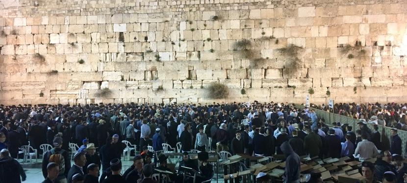 Holy Land #1 – JewishExtremism