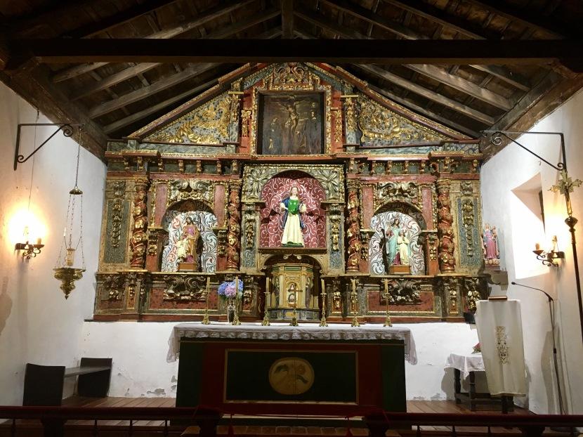Camino Series #3 – In God WeTrust